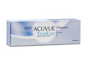 Acuvue True Eye 1-day 30-pcs