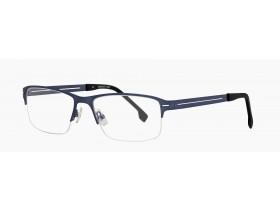 Cerruti 6023 blue 55-17 145S
