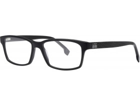Cerruti 6081 matt black 54-15 145F