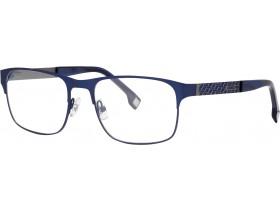 Cerruti 6091 blue matt 55-18  140F