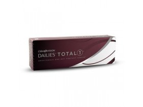 Dailies Total1 30-pcs