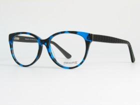 Maxime 22 blue tortoise 55-16  140