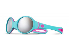 Julbo Loop L blue/rose sp 4
