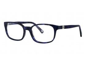 Kenzo 2238 tortoise/blue 53-18  140F