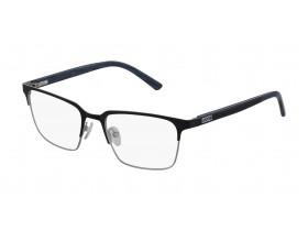 Kenzo 4229 black/wood 54-19 145F