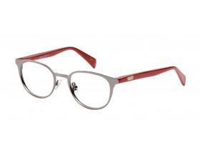 Levi's 1512 gris/rouge 46-18 135
