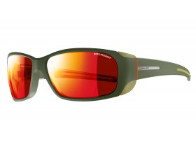 Julbo Montebianco army/orange spectron 3