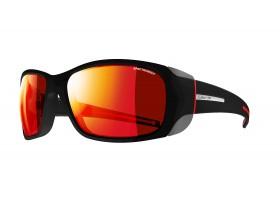 Julbo Monterosa black/red spectron 3