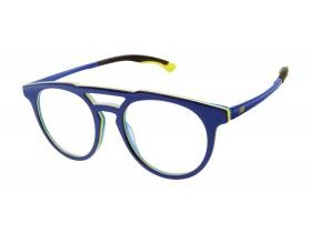 New balance 4077 blue/yellow/blue 51-19 150F