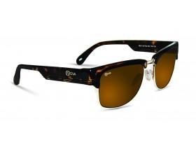 NOVA™ 1115 F02 Abbey 55-18 135 kuldne peegelklaas/pruun