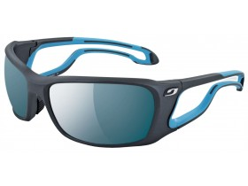 Julbo Pipeline L black/blue octopus