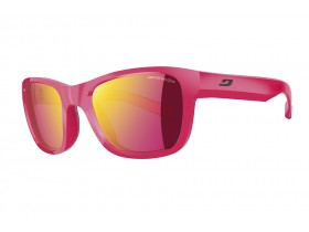 Julbo Reach L pink bril Spectron 3+ pink