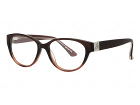 Sonia Rykiel 7257 brown 52-16 140