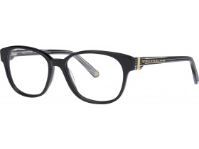 Sonia Rykiel 7301 black/stripes 53-16  140F