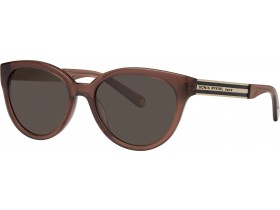 Sonia Rykiel 7717 crystal brown brown/cat 3  53-17 140F