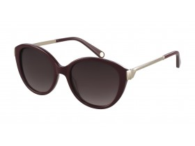 Sonia Rykiel 7726 burgundy grad.brown cat 3