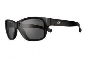 Julbo Turn shiny black polar junior