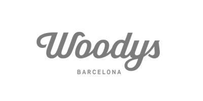 Woody Barcelona